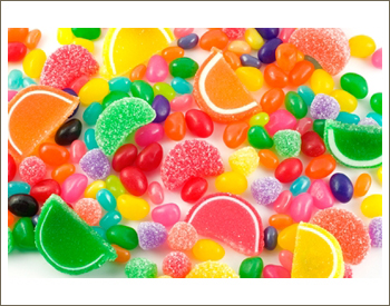 Parker Solutions for the Confectionary Indusry