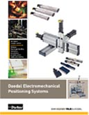 Daedal Positioning Catalog