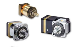 Gearheads and Gearmotors