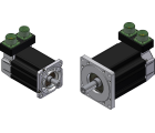 H Series Servo Motors
