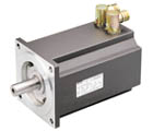 SMN Series Servo Motors