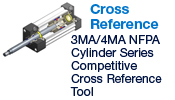 Download the 3MA/4MA NFPA Cylinder Series Competitive Cross Reference Tool