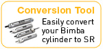 Convert your Bimba Cylinder to SR